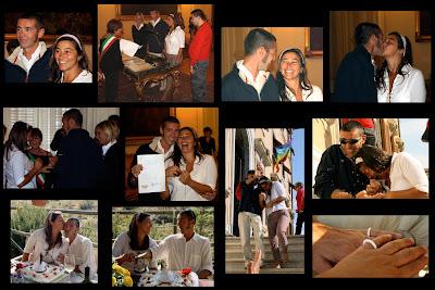 collage 10 ottobre 2008