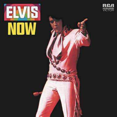Elvis Presley - Now - The New FTD