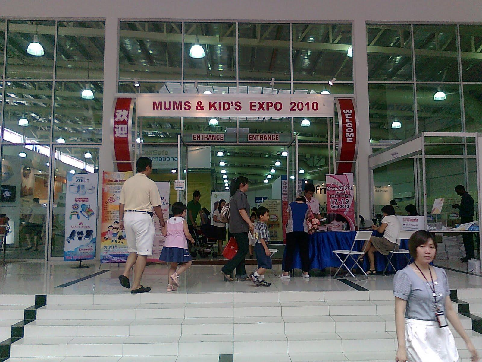 Heatz - Diy Tees and Crafts: Mom & Baby Expo - Danga Bay ...