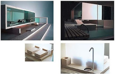el mundo mini de pilar casa minimalista