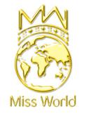 Rosanna Davison, Miss World 2003