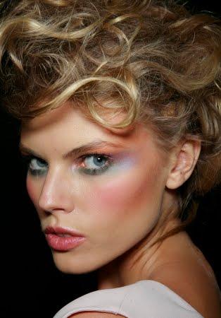 Tendinte In Machiaj Vara 2010 Suzana Visan Professional Make Up