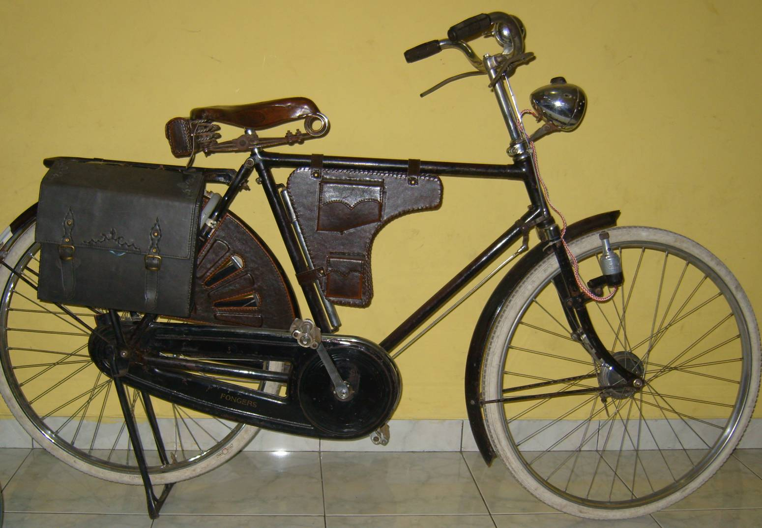 Aneka Sepeda Unik produk