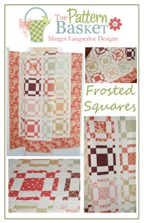Frosted Squares