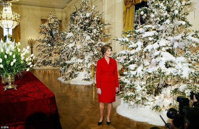 Christmas At The White House Deborahwoodmurphy