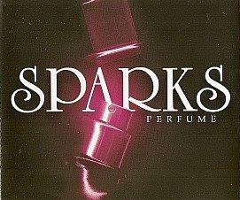 Sparks single 'Perfume'