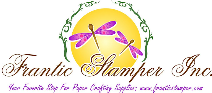 Frantic Stamper Happenings