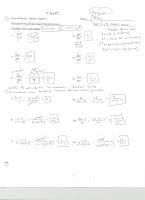 Mr. Napoli's Algebra: Aim: How do we simplify rational