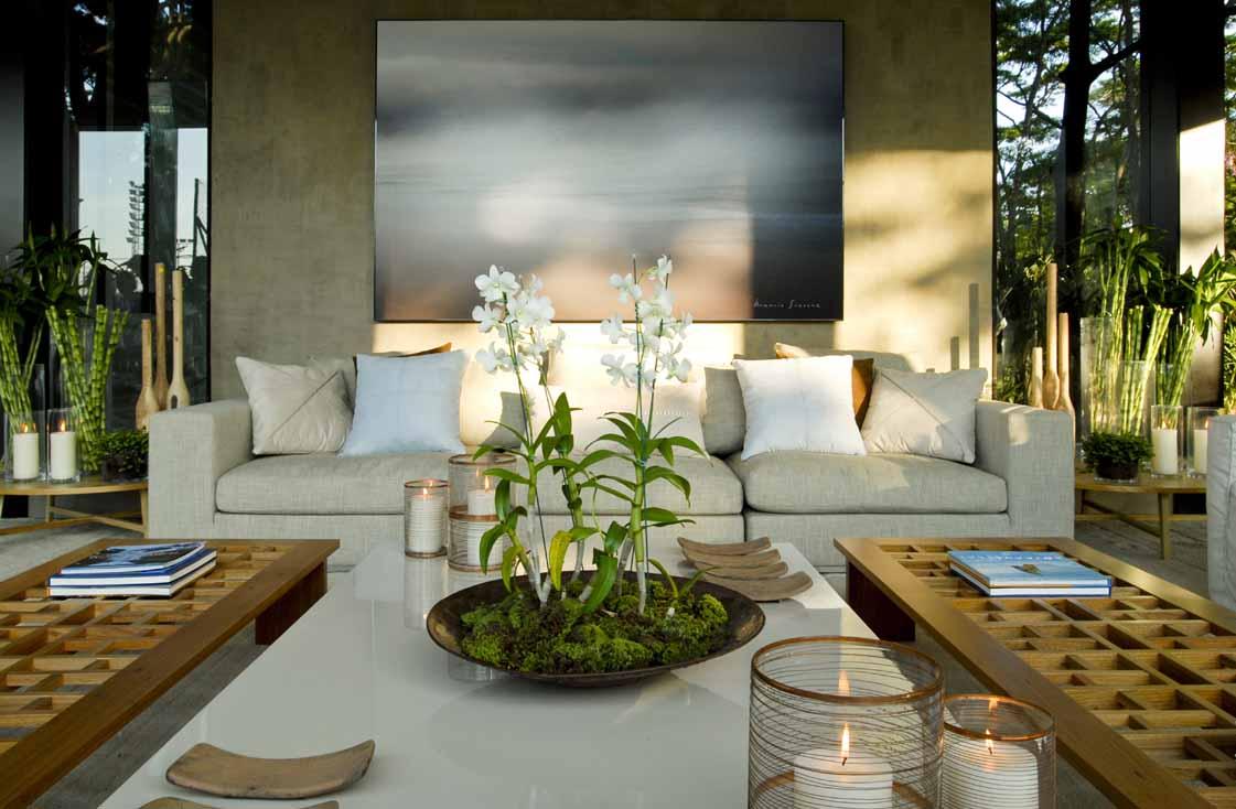 ideias de decora o para salas ideias decora o mobili rio. Black Bedroom Furniture Sets. Home Design Ideas