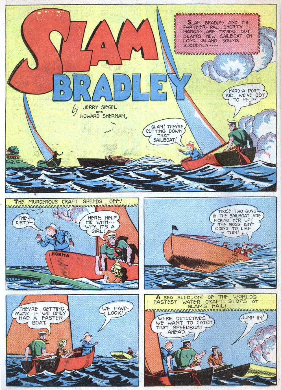 Read online Detective Comics (1937) comic -  Issue #43 - 58