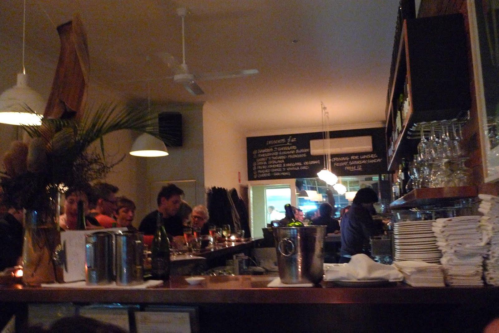 Gertrude Street Spanish Restaurant