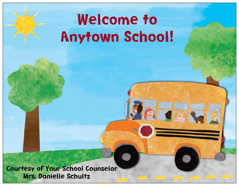 School Counselor Blog: Welcoming New Students