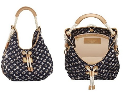 Because Of Eye Catching Color And Ingenious Shape Replica Louis Vuitton Cruise Collection 2010 Bulles Gm Has Set Off A Craze Among Customers All Over The