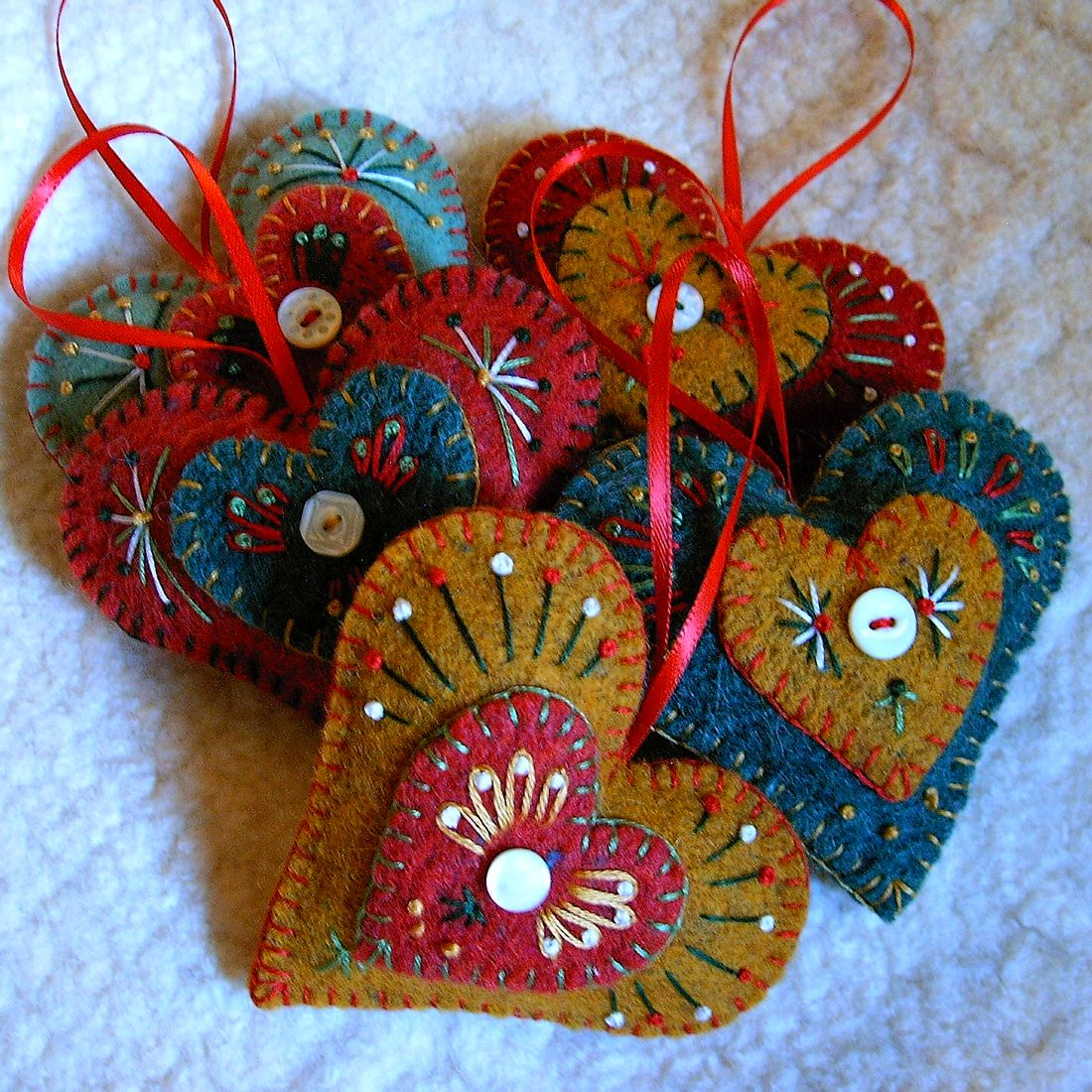 1000+ Images About Christmas Craft Ideas On Pinterest
