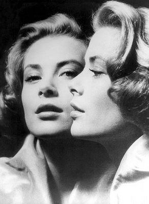 Grace Kelly Movie Star Beauty By Nature Corked Wine And Cigarettes