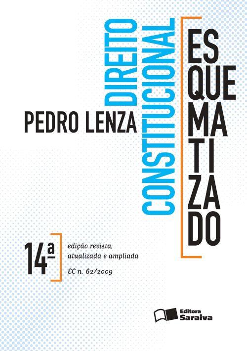 direito constitucional pedro lenza esquematizado