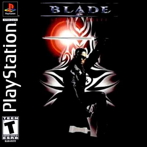 Psx Ripped Games Snesorama: Granville Video Games: Blade Ps1 Game Free Full Download