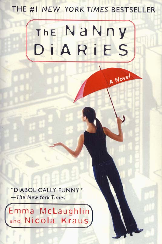 The nanny diaries book sparknotes to kill