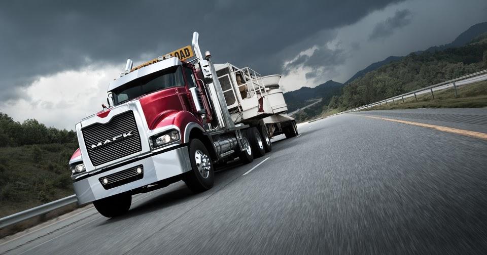 Para los camioneros - 1 part 1