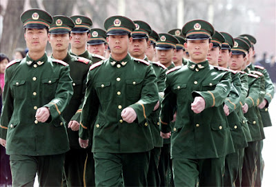nuevo orden mundial wikileaks chino
