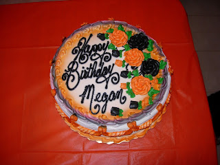 Megan S Birthday Party Historical Megan Cakes