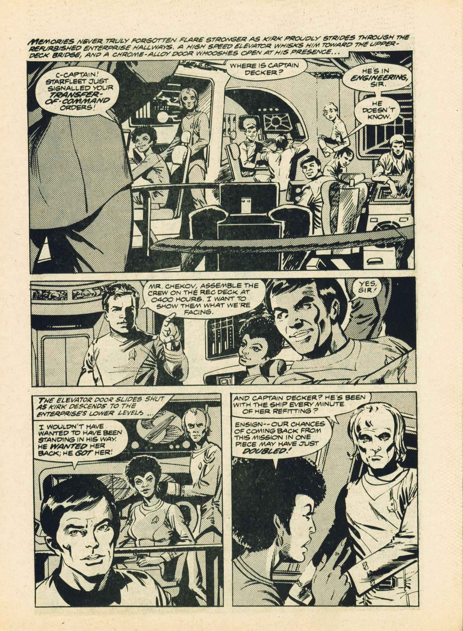 Read online Future Tense comic -  Issue #6 - 7