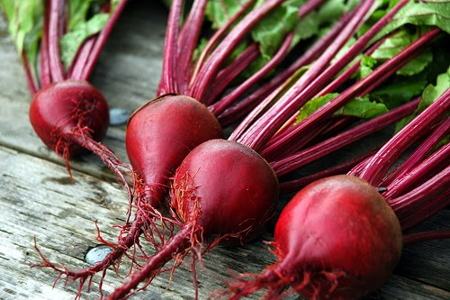 beets good for health