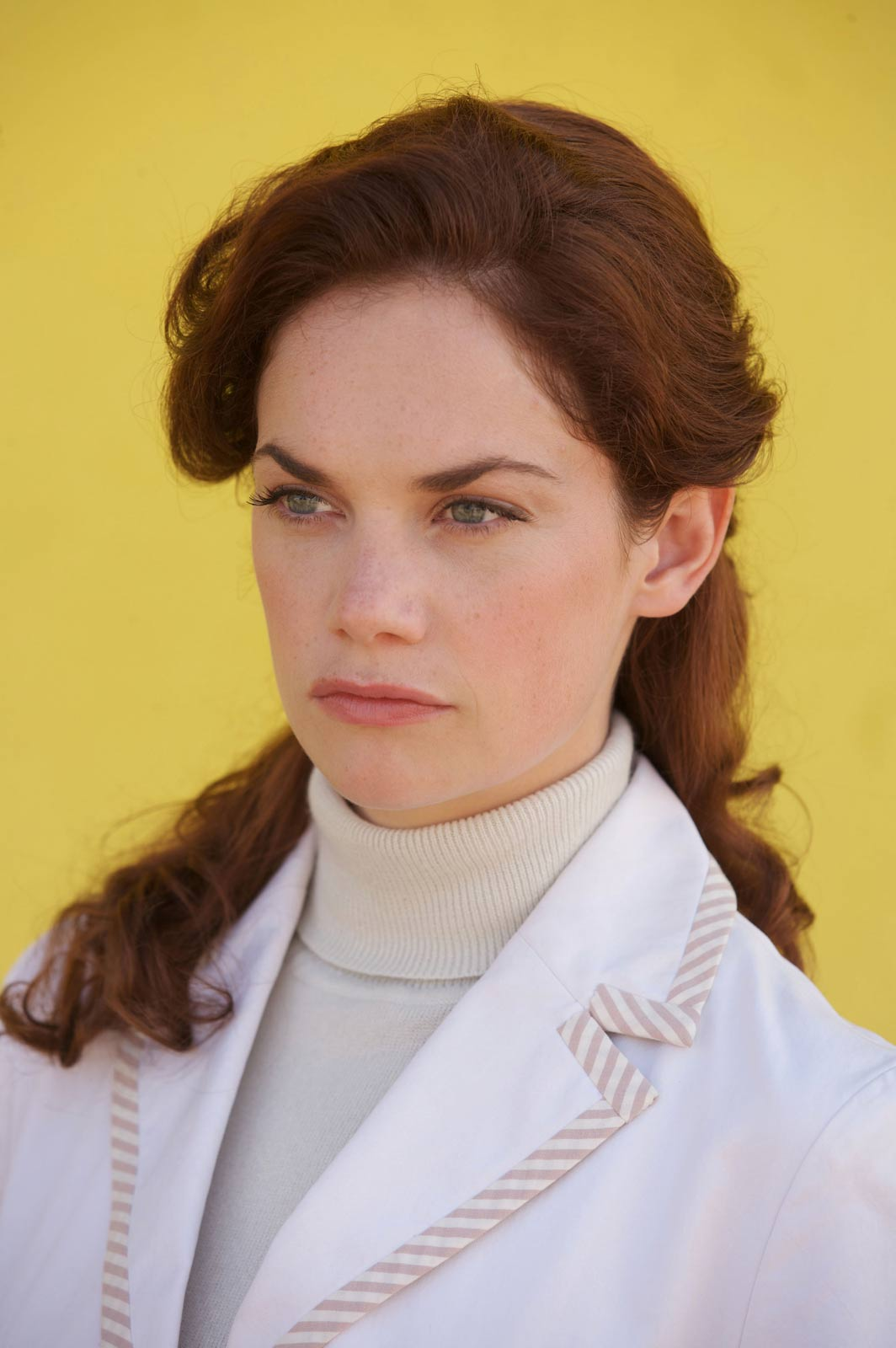 They are just beautyful: Ruth Wilson