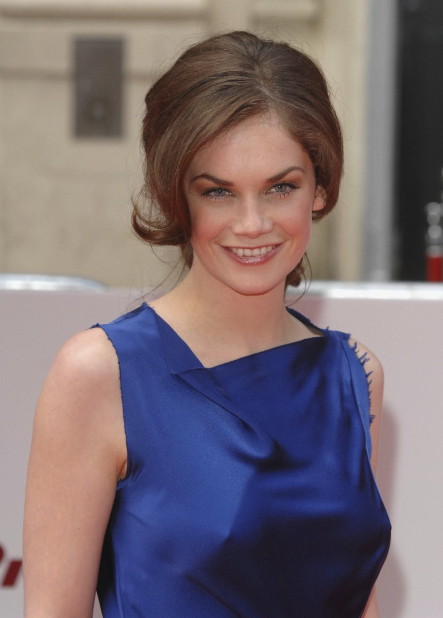 Ruth Wilson: They Are Just Beautyful: Ruth Wilson