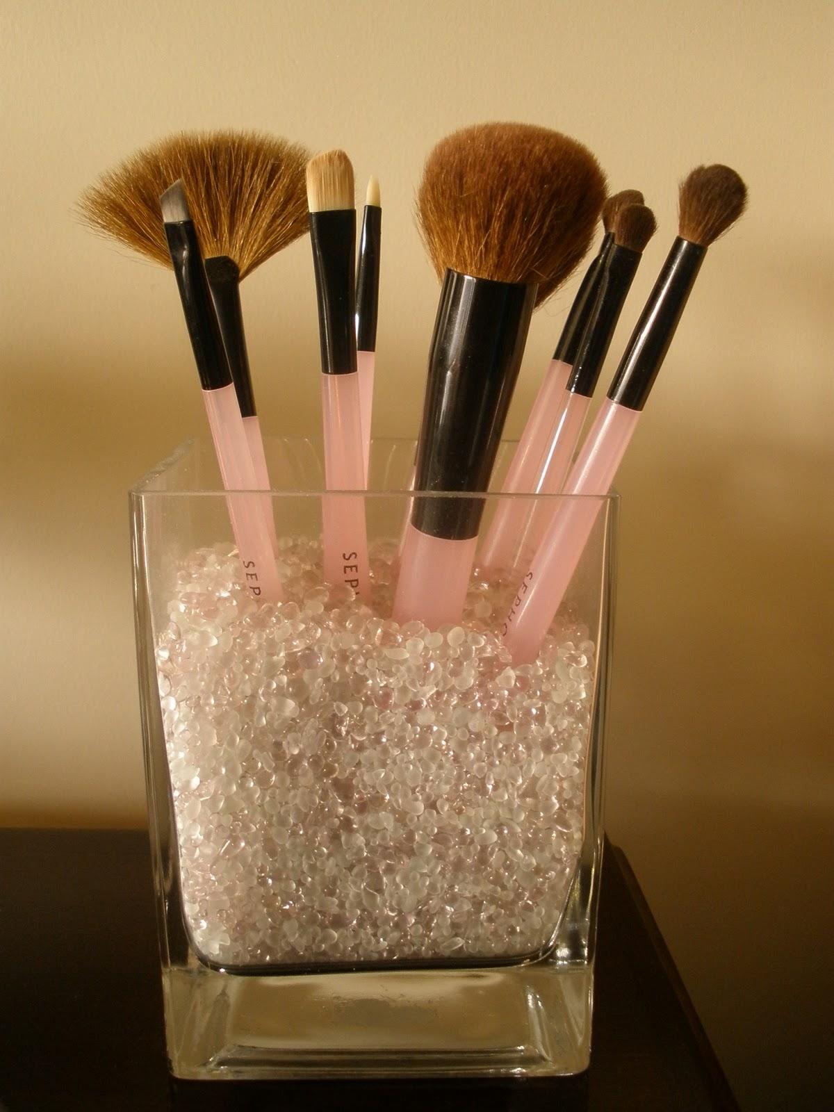 Gl Beads For Makeup Brushes - Makeup Vidalondon