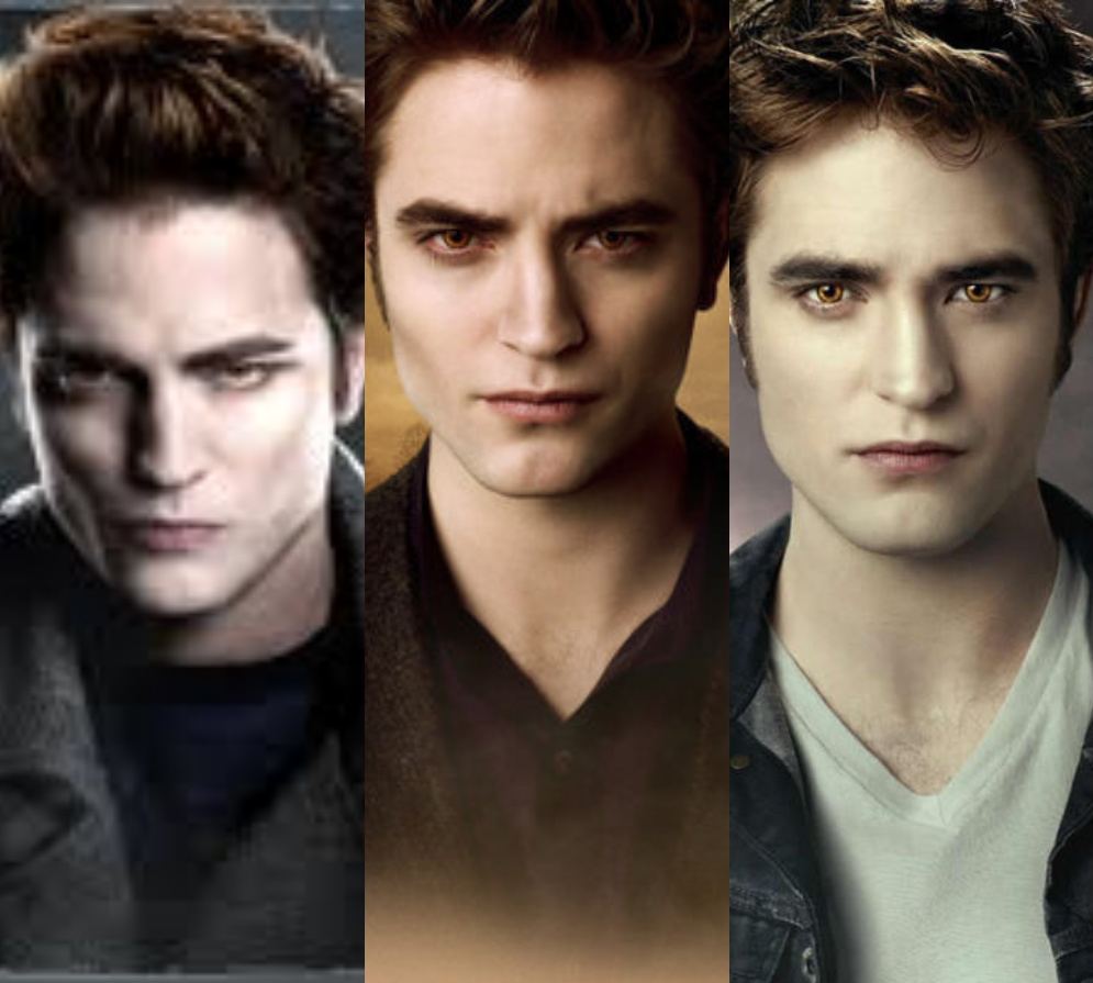 twihard at the core: MERRY Me Edward!