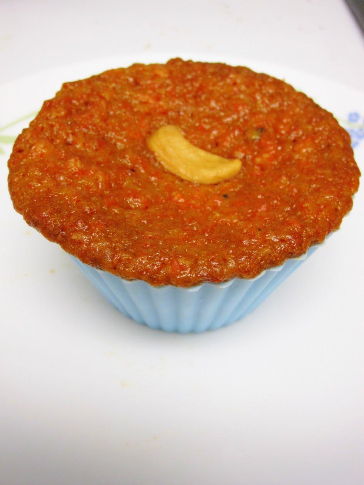 Simple Vegan Carrot Cake Recipe