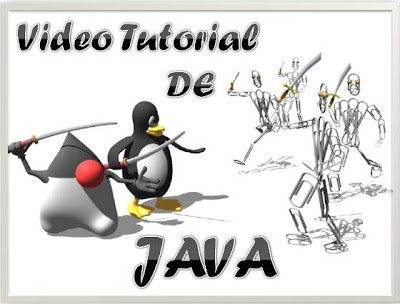 Video Tutorial de Java