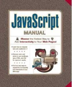 Manual de Java Script en Español