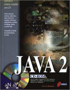 La Biblia de Java 2 – Anaya Multimedia
