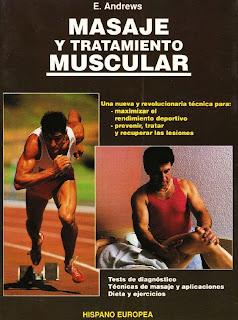 Masaje y Tratamiento Muscular – E. Adrews