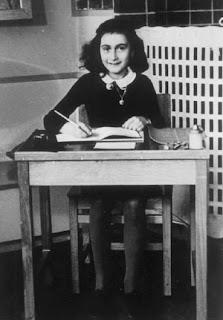 El caso de Ana Frank – Pedro Varela