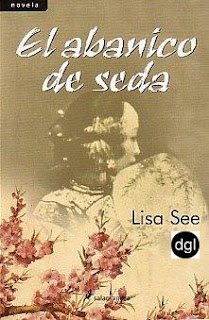 El abanico de seda – Lisa See