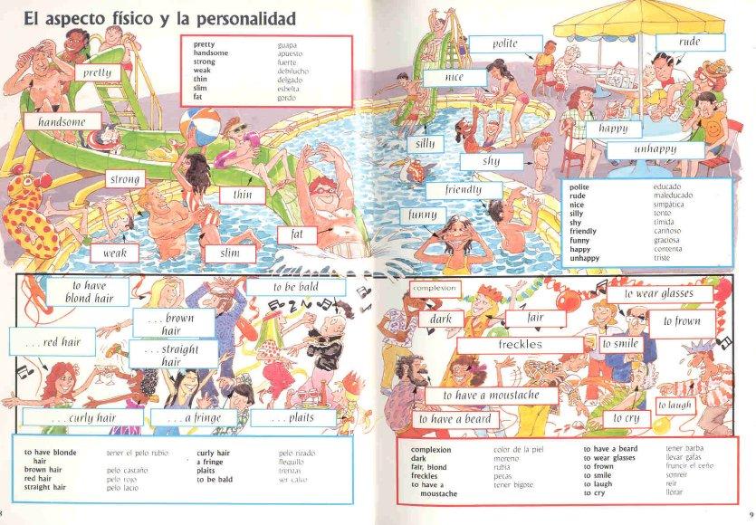 Diccionario de Ingles para principiantes | FreeLibros