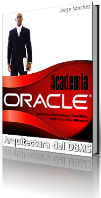 Arquitectura del DBMS Oracle
