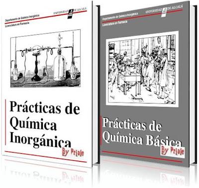 Prácticas de Química Básica e Inorgánica