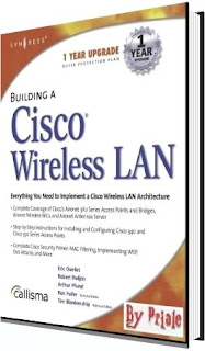 CISCO Wireless LAN