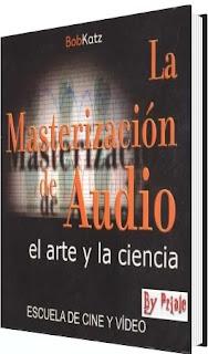 La Masterizacion del Audio