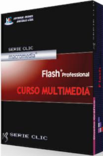 Curso Multimedia de Flash 8 Profesional