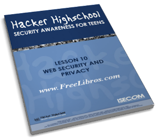 Web Security and Privacy – Hacker HighSchool