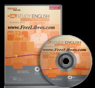 Curso de Ingles – IELTS Preparacion DVDRip