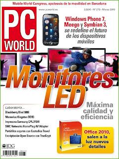 PC World Marzo 2010 [Resubido]