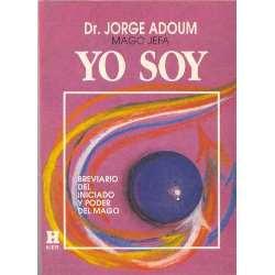 Yo soy – Jorge Adoum
