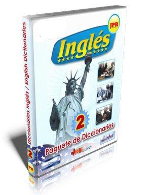 Inglés – Paquete de Diccionarios No.2. Diccionarios Inglés – Inglés