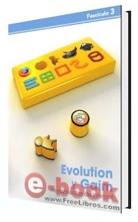 Cuaderno de Tecnología 3 (Evolution y Gaim)